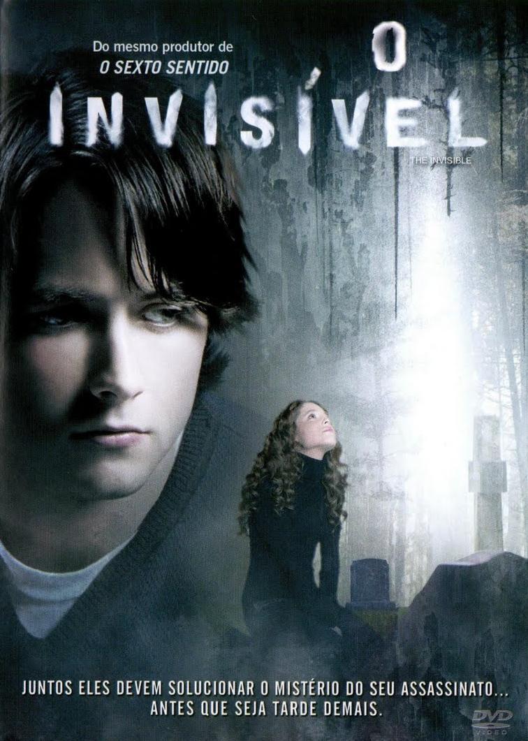 O Invisível – Dublado