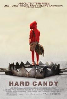 hard candy capcana fatala