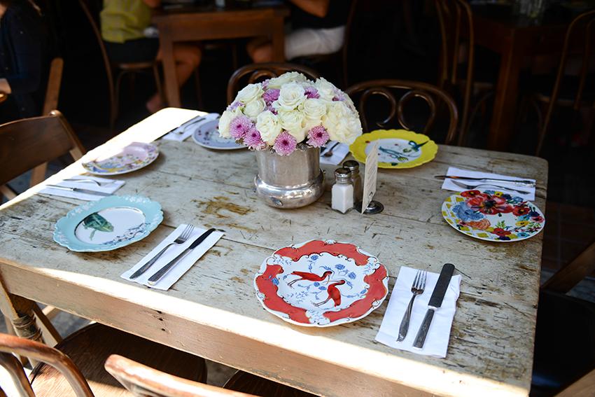the petticoat photo diary new york friend of mine zara places to eat