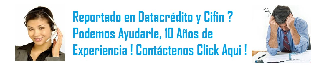 GESTION DATACREDITO CIFIN
