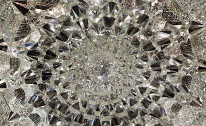 Cleaning Your Crystal Chandelier