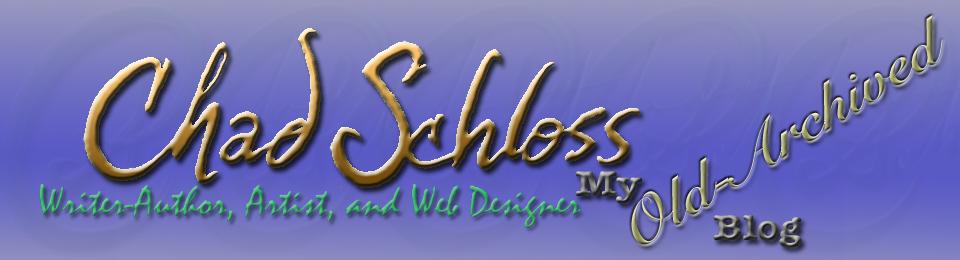 Chad Schloss