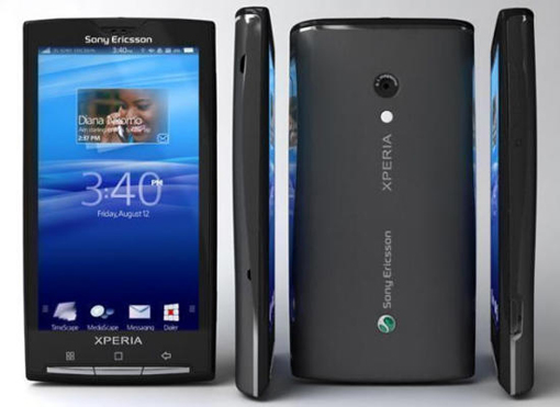 sony ericsson x8 black red. sony ericsson X8 black RM 580