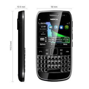 Nokia E6, price, spesification, review