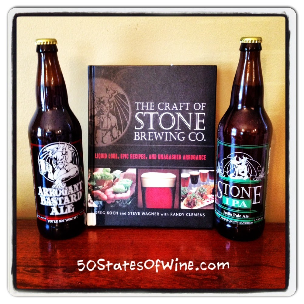The Craft of Stone Brewing Company
