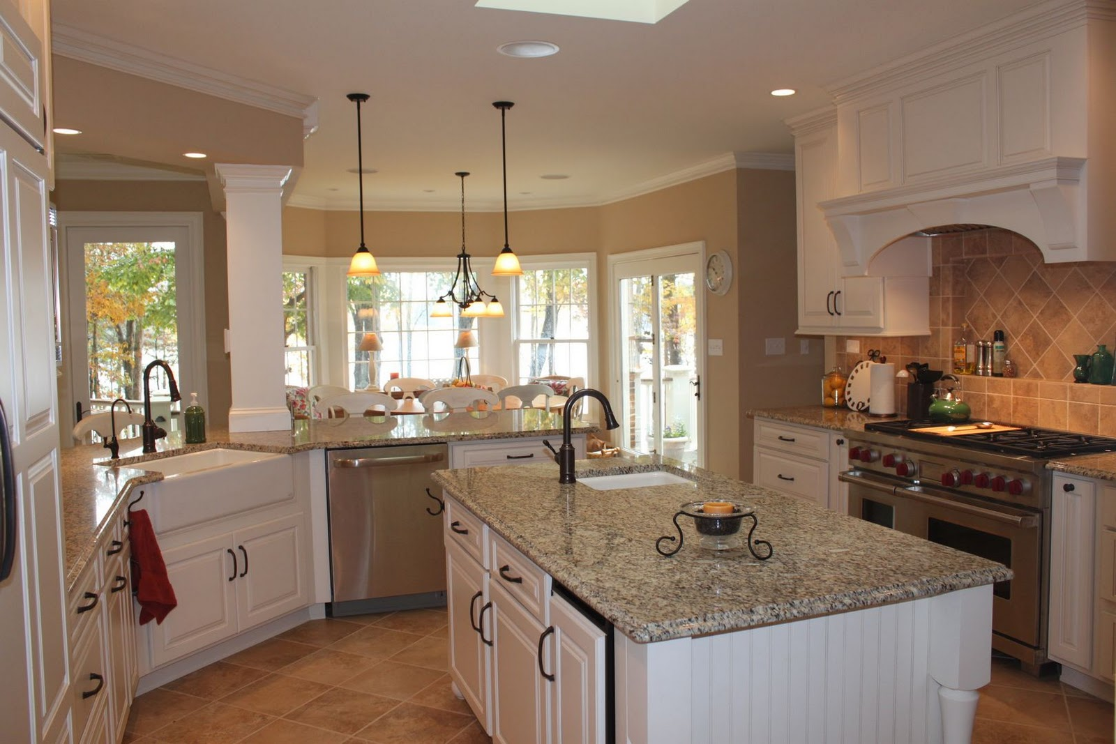 A design build remodeling company specializing in kitchen remodeling tracy has over 30 years experience in the construction industry and also hosts a
