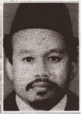 As Syahid Ustaz Ibrahim Libya
