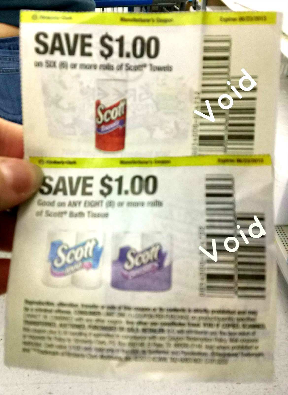 Scott shared values little mermaid coupon