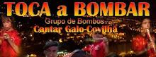 """Grupo Bombos """"TOCA A BOMBAR"""" """""""