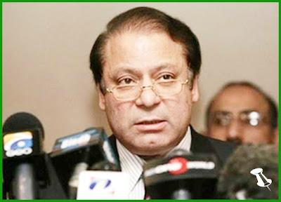 Nawaz Sharif Pakistan