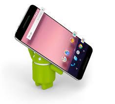 Android: Επιλογές σε κάθε ευκαιρία-Kent Walker, Αντιπρόεδρος και Γενικός Διευθυντής Google
