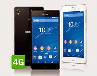 Sony Xperia Z3 YOIGO: precios, ofertas, características