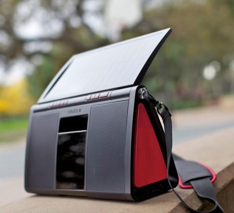 Soultra XL - Sound Berkuasa Solar (5 Gambar)