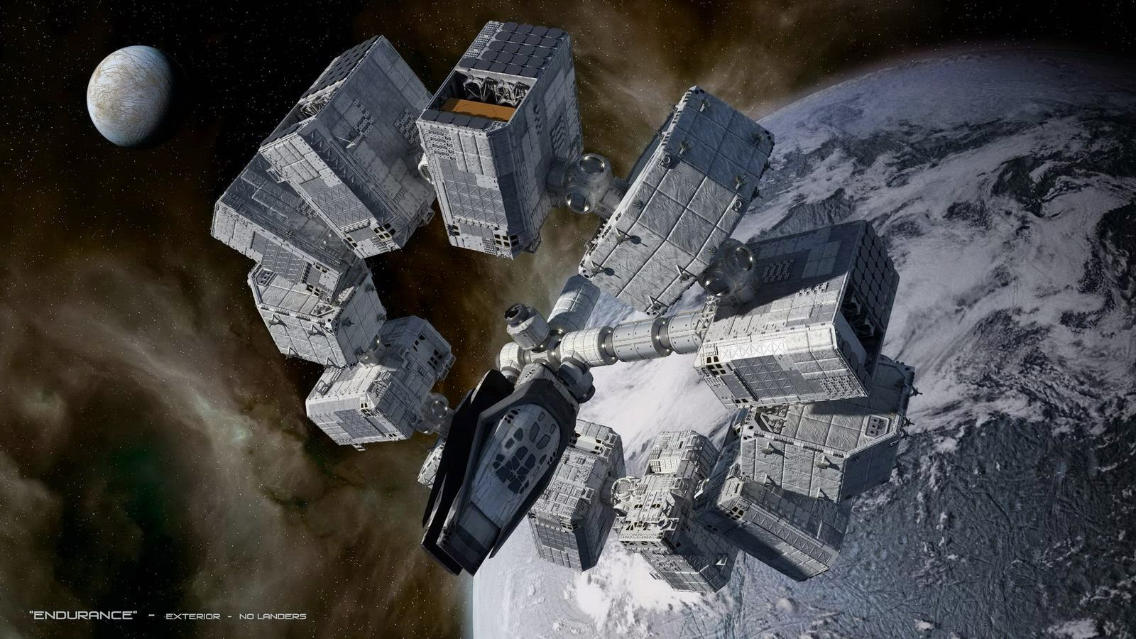 Interstellar-concept-art-by-Steve-Burg_0