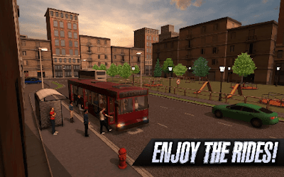bus simulator 2015 mod apk