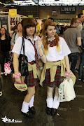 Japan Expo 2012!
