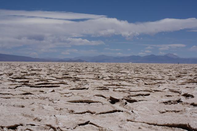 salt flats salta argentina