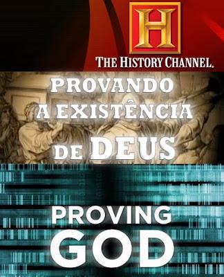 Provando a Existência de Deus - Dublado