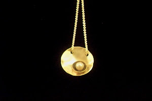 Lisa Gent necklaces