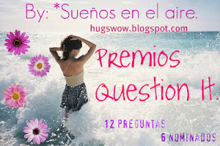 Premios Question It
