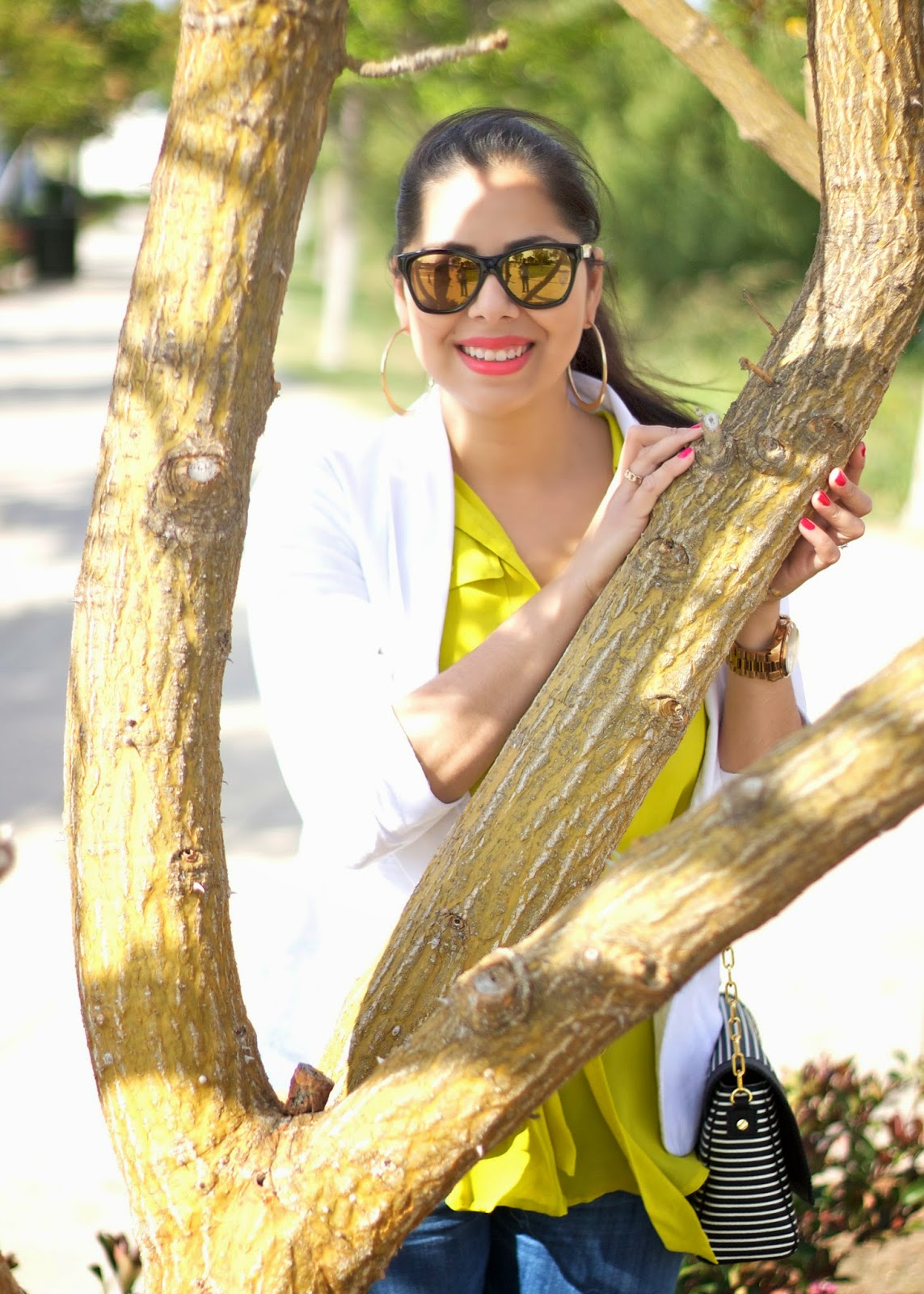 Irridescent Sunglasses, Irridescent Sunglasses at Choies, Comfy and Chic outfit, Comfortable chic outfit, comfy stylish outfit, comfort and style