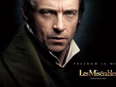 Primeros comentarios de Les Misérables con Hugh Jackman son positivos