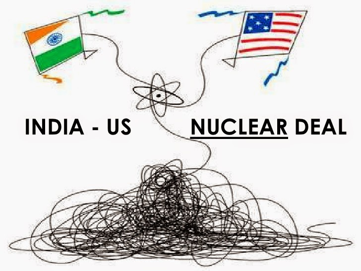 India–United States Civil Nuclear Agreement