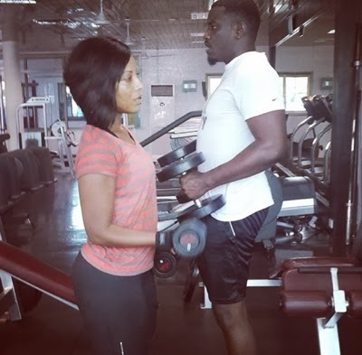 john dumelo and joselyn dumas dating Check out an interesting comment a fan of john dumelo left on this photo of the actor and his female bestie, figure 8 madam joselyn dumas.