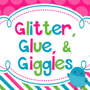 Glitter, Glue, & Giggles