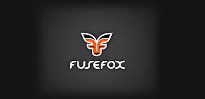 Fuse Fox logo