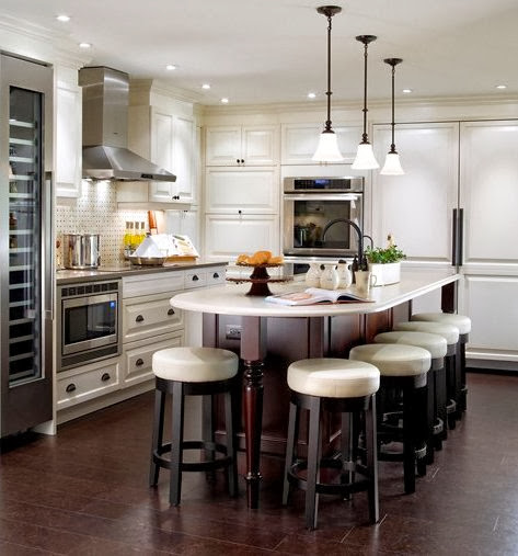 CANDICE OLSON KITCHEN DESIGN IDEAS