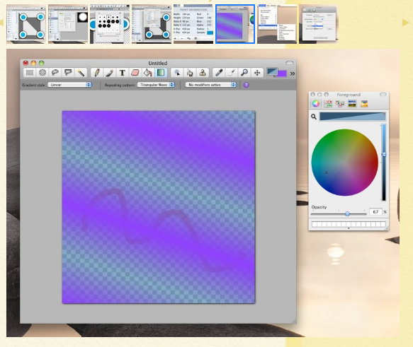 Best forex software mac