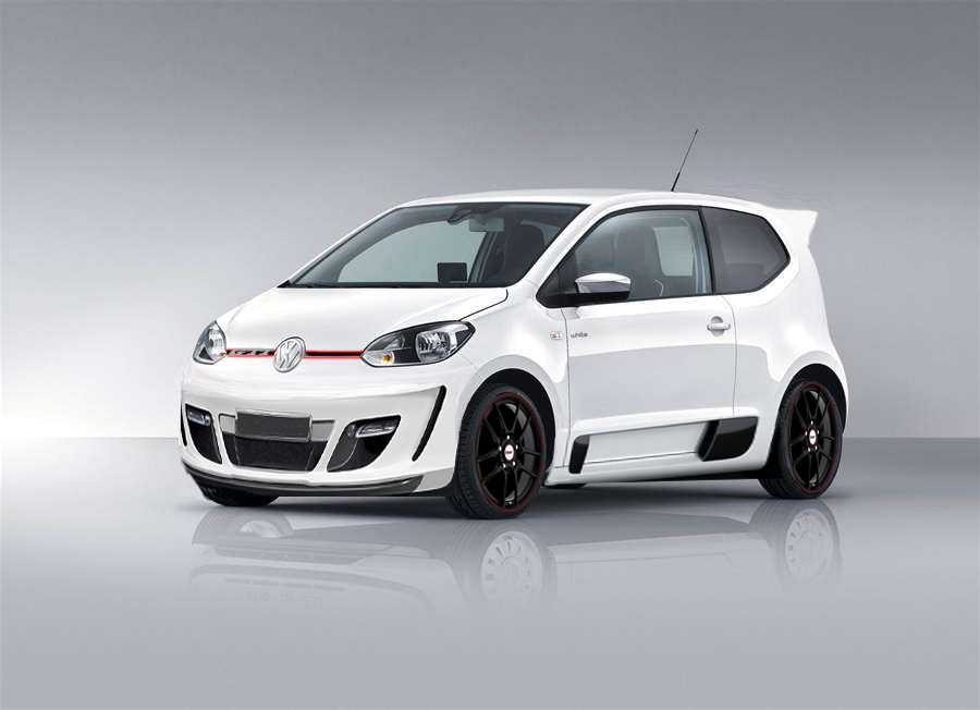 Carage24 Vw Up Gti