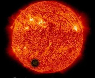 Dampak Bencana Setelah Fenomena Transit Venus