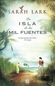 La isla de las mil fuentes - Portada