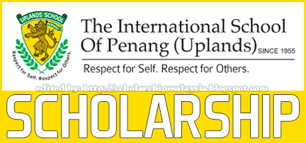Uplands Sixth-Form International Education Scholarship