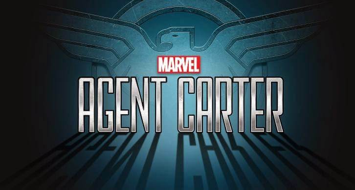 Agent Carter - Episode 1.07 - Snafu - Press Release