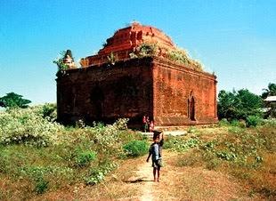 Old Pyu & Srikshetra