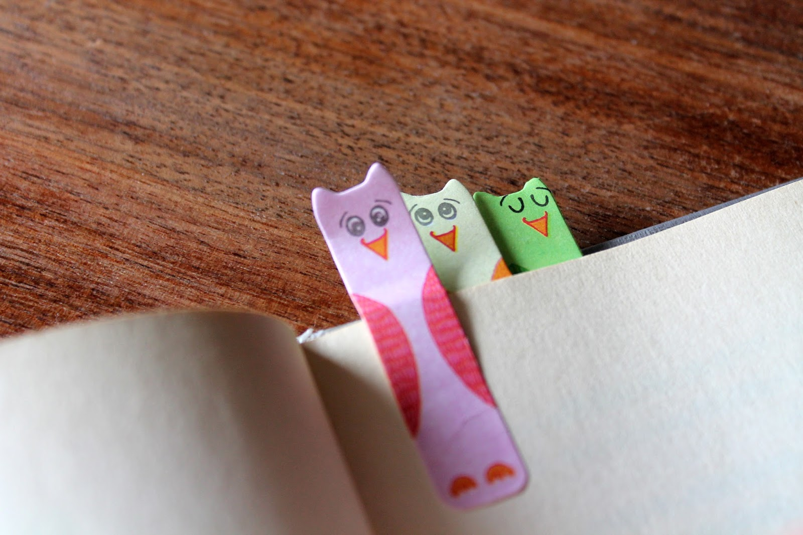 #owl #bookmark #studies #literature #novels #poems #student #university