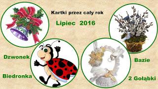 kartki przez cały rok-lipiec