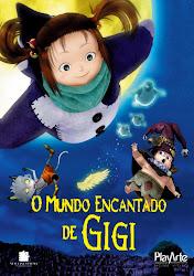 Baixe imagem de O Mundo Encantado de Gigi (Dublado) sem Torrent