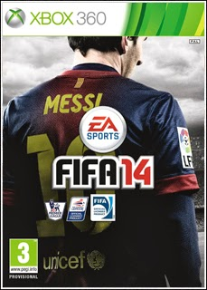 Download – Fifa 14 – Xbox 360 – PTBR – NTSC  - Torrent