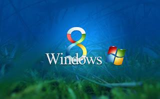 Windows 8 Wallpapers