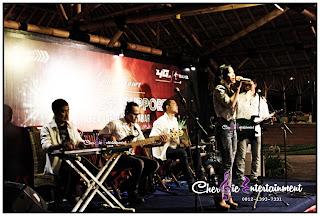 Band Gathering Jakarta