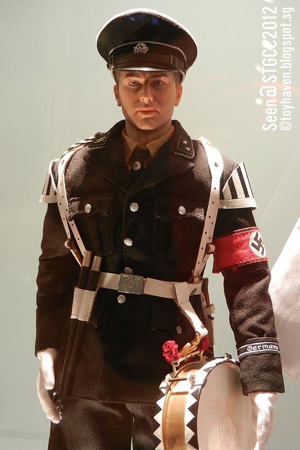 1/6th Scale Military Figures from Soldier Story, 3R, ACI