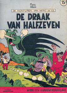 Avengers in Time: Belgian Comics