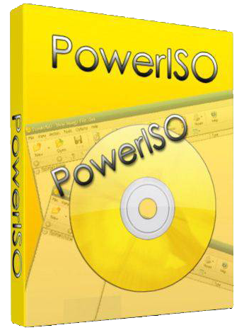 PowerISO 5.4 Final Full Keygen