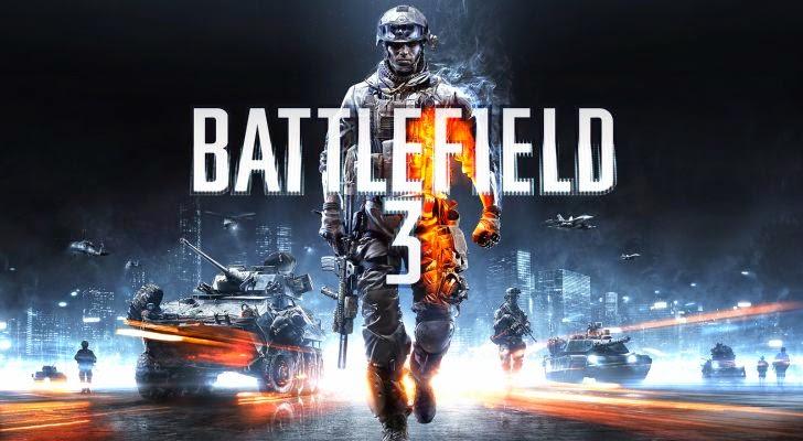 Download Battlefield 3 untuk PC Gratis dari Origin