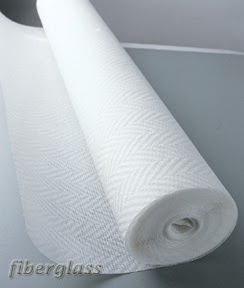 Sin picar ni romper paredes - Revestimientos de fibra de vidrio para paredes ...