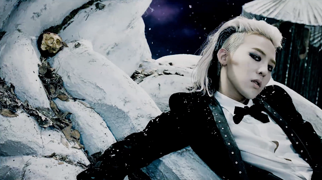 g-dragon coup d'etat mv hq screencap 1